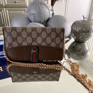 ❤️SOLD ON MERCARI❤️Gucci WOC